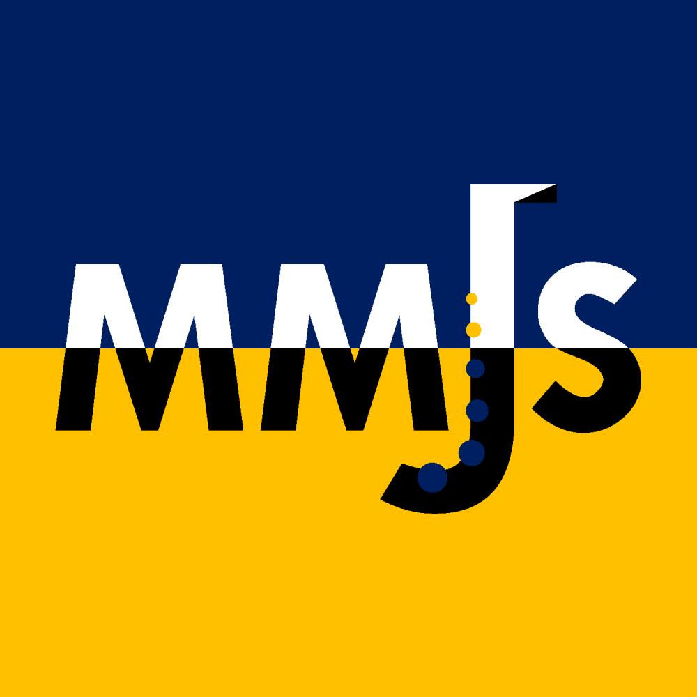 Logo MMJS profiel