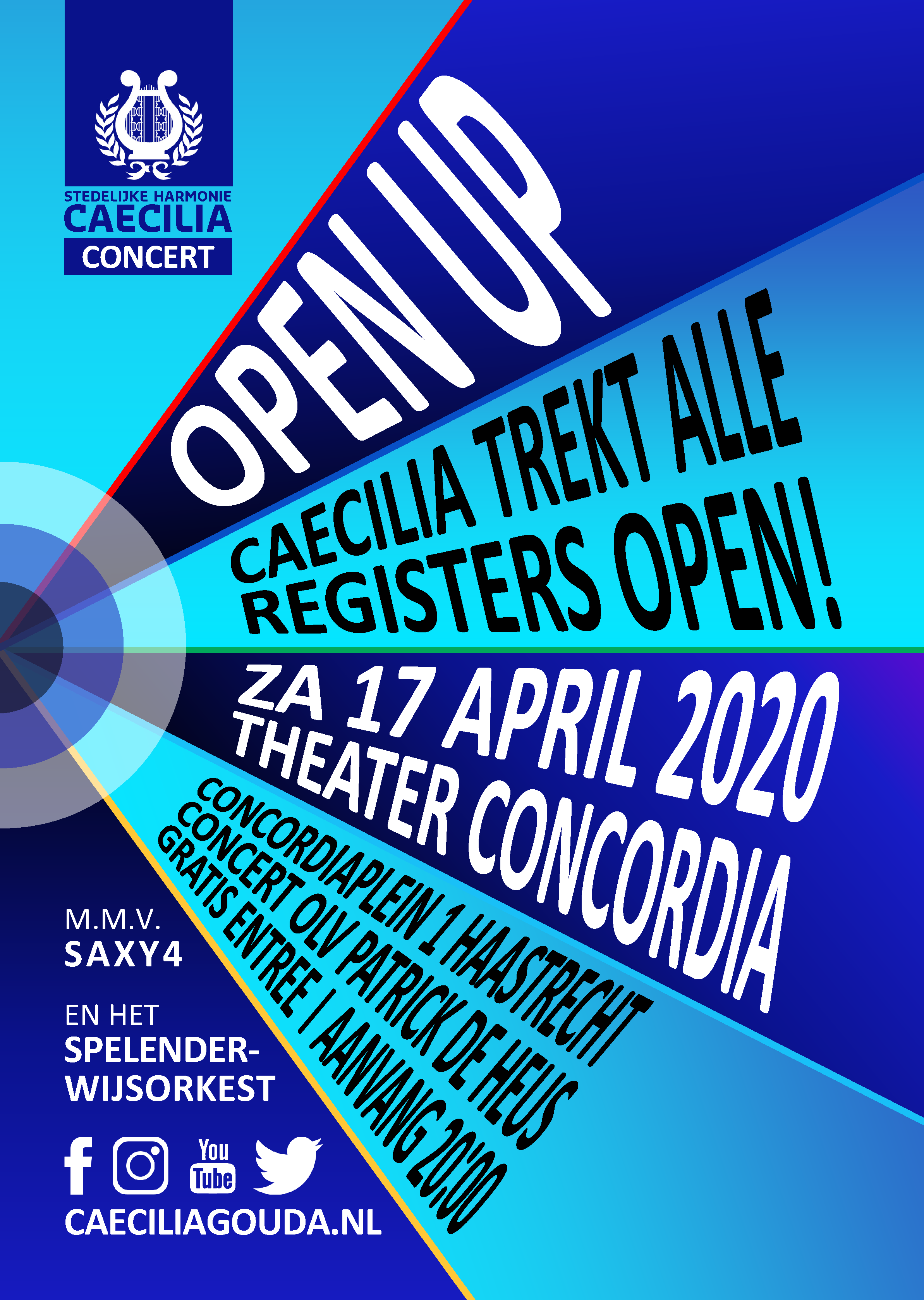 2020 04 17 OpenUp Poster